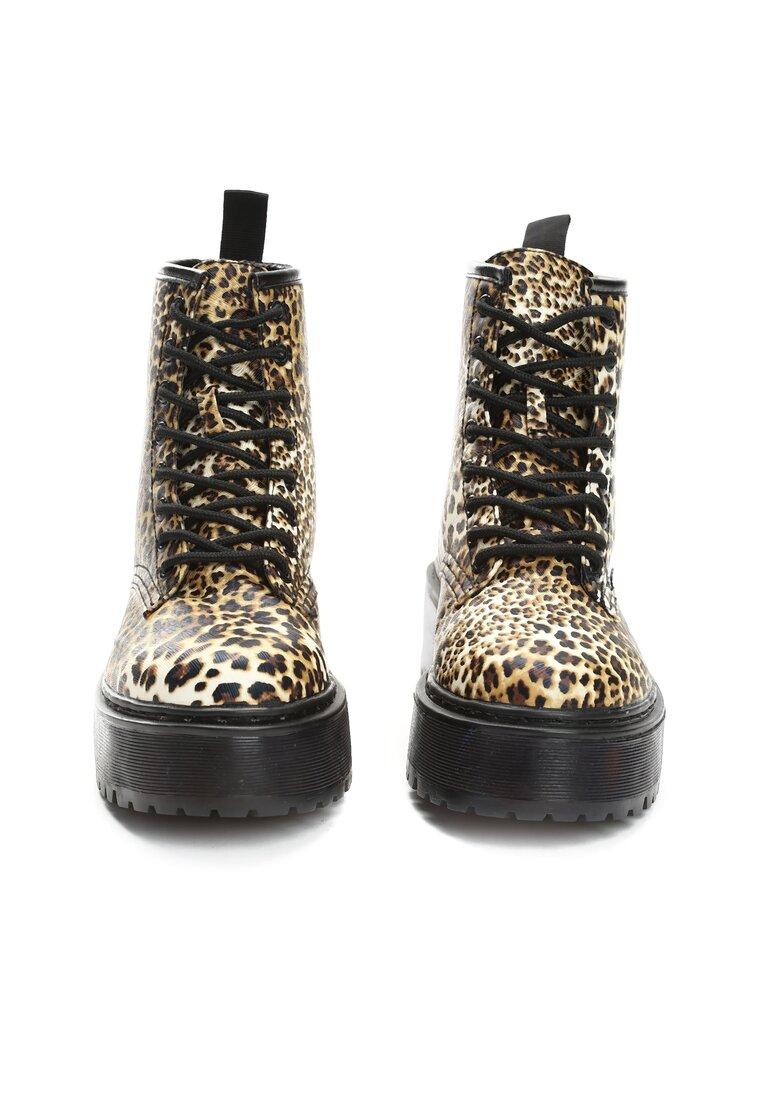 Леопардові Черевики
