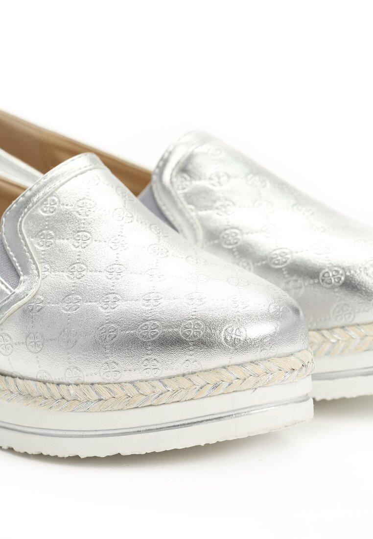 Срібні Сліпони