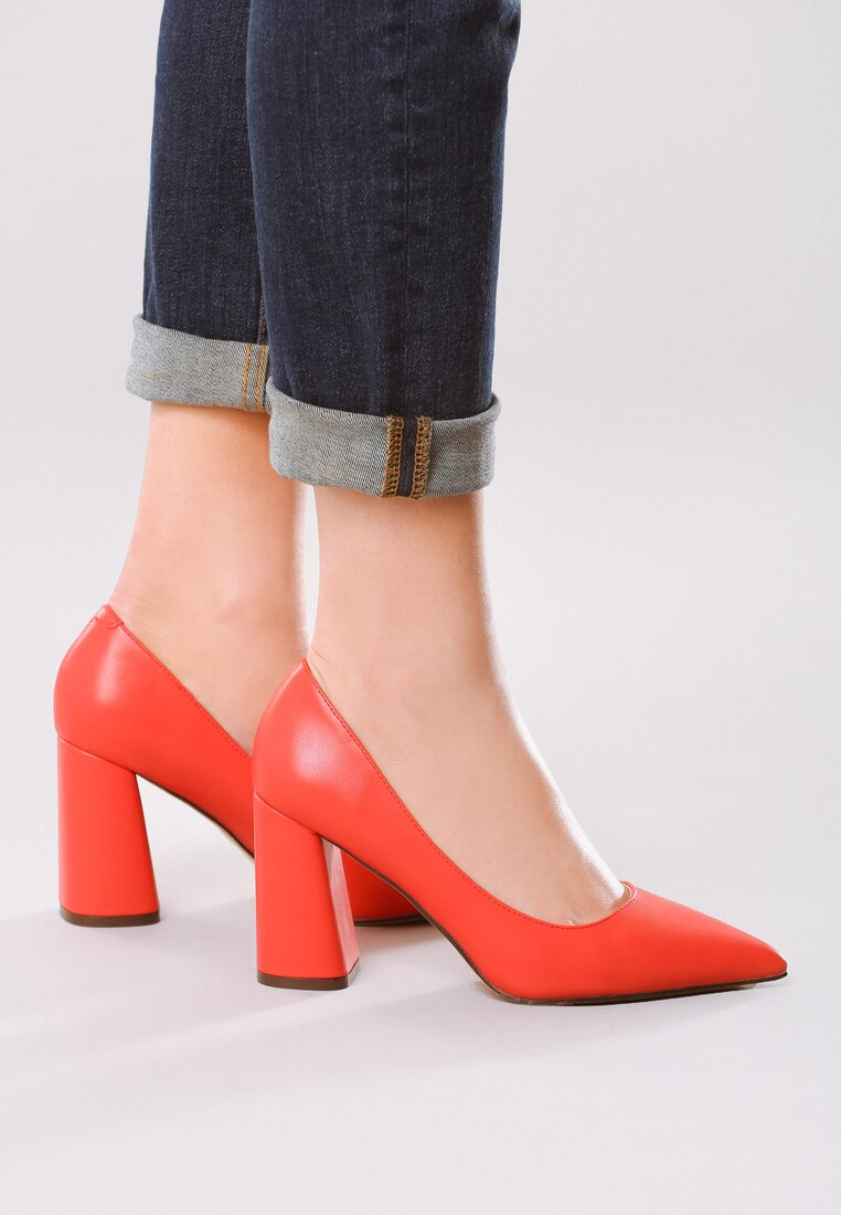 Червоні Туфлі