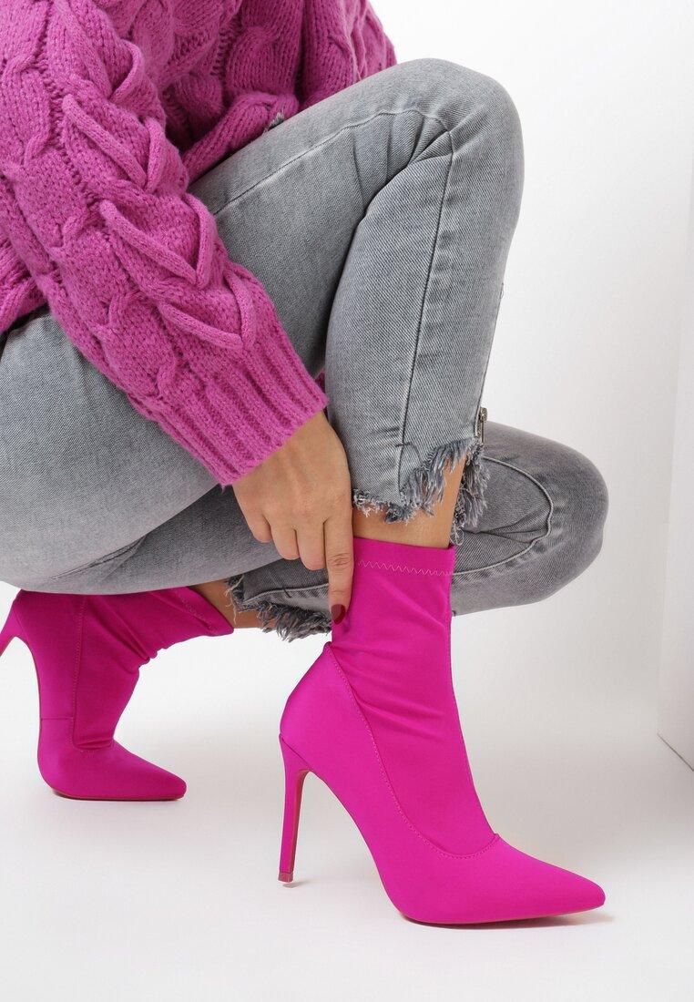 Фіолетові Ботильйони